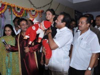 Dv Sadananda Gowda Finally Acts Chella Pilli Mangalore