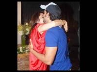 Bollywood Stars Awkward Kisses