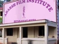 Adarsha Film Institute New Principal S Narayan