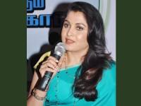 South Actress Ramya Krishnan Reenters Sandalwood With Radhika Sweety