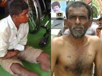 Human Interest Story Of Two Vishnu Fans