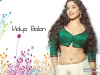 Vidya Balan Thrilled To Be Lady James Bond