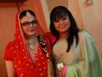 Rakhi Sawant Lauds Rangan Style
