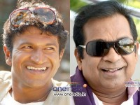 Telugu Comedian Brahmanandam Entering Sandalwood
