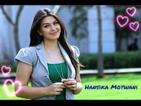 Similarities Between Hansika Preity Zinta