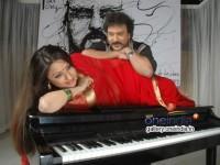 Ravichandran Priyanka Upendra Krazy Star Romantic Scenes