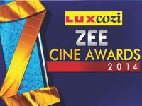 Zee Cine Awards 2014 Complete Winners List