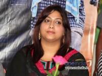Actress Rakshita Prem Contest From Mandya