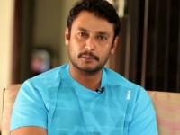 Challenging Star Darshan Joins Hand With Sri Murali Ugramm