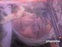 C R Simha Last Rites Performed Banashankari