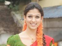 Actress Nayantara Spiritual Visit Himalayas
