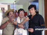 Kannada Comedy Movie Hendati Prana Hinduti