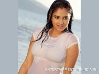 Hot Kannada Actresses In Wet Dress