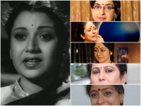 Golden Mothers On Kannada Silver Screen