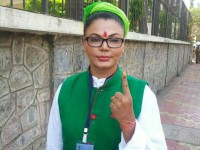 Rakhi Sawant Gets Only 15 Votes