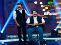 Tn Seetharam In Weekend With Ramesh Programme In Zee Kannada