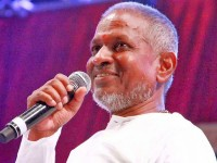 Ilaiyaraaja Is Busy Scoring Music His 1000th Film
