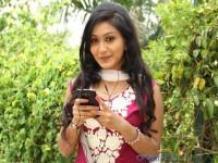 Kannada Actress Shravya Starts Second Innings