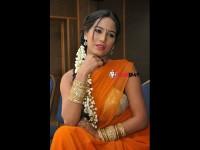 Poonam Pandey Looks Gorgeous In Saree
