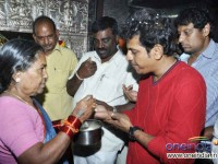 Shivanna As Common Man In His Next Srikanta