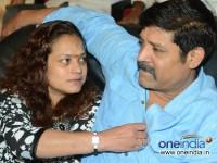South Actress Disco Shanti Hospitalised