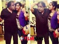 Ambareesh Reacts On Kissing Photo Controversy