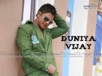 Jayanna Filed Life Threatening Charges Against Duniya Vijay