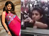 Actor Nayanatara Wine Shop Visit Becomes Viral