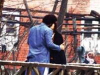 Katrina Kaif An Aditya Roy Kapur Hot Kiss In Fitoor