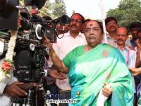 Karnataka Film Workers Back On Sets