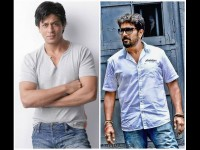 Ravi Varma To Share Screen Space With Shahrukh Khan In Raees