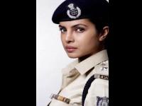 Gangaajal 2 Priyanka Chopra Look As Ips Officer