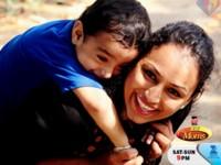 Super Moms2 Reality Show Sowmya Shree Of Karnataka First Runner Up