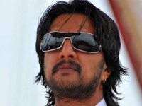 Not In Balupu Remake Kiccha Sudeep Clarifies