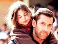 Salman Khan Hiding Bajrangi Bhaijaan S Child Actor Harshaali Malhotra
