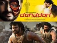Makers Of Kannada Film Rangitaranga Complaint Against Baahubali Kfcc