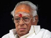 Music Director Ms Viswanathan No More