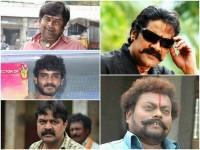Highest Paid Kannada Actors On Daily Basis