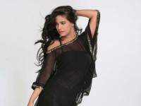 Mumbai Rain Poonam Pandey Pleads For Holiday