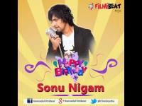 Singer Sonu Nigam Celebrates His 42nd Birthday