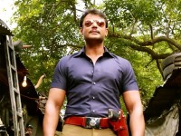 Audio Review Of Darshan Starer Airavatha Movie