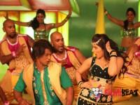 Kannada Movie Rx Soori Gets A Certificate