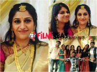 Check Out Shivarajkumar S Daughter Nirupama As Bride Of Dodmane