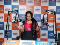 Jaggesh S Wife Parimala Turns Radio Jockey
