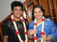 Kannada Actor Shivarajkumar Hospitalized Wife Geetha Shivarajkumar Reaction