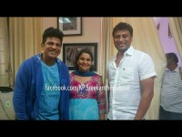Kannada Actor Shiva Rajkumar Discharged From Mallya Hospital