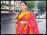 Rs 13 Crore For Vidya Balan To Endorse Saree Brand