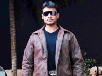 Darshan S Old Kannada Movie Virat Completes Shooting