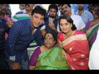 Shivarajkumar Starrer Srikanta Gets Grand Launch