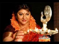 Malashri Starrer Kannada Movie Ganga Critics Review